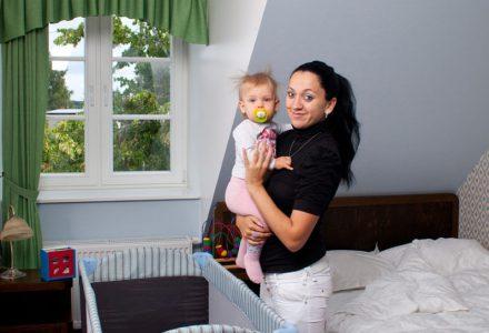 Радость в семейном номере | Отель Räpina