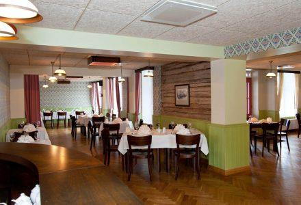 Ресторан Kiudoski | Отель Räpina