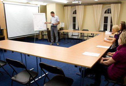 Помещение для семинаров | Отель Räpina