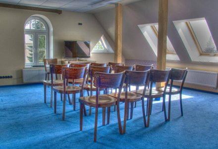 Помещение для семинаров |Отель Räpina