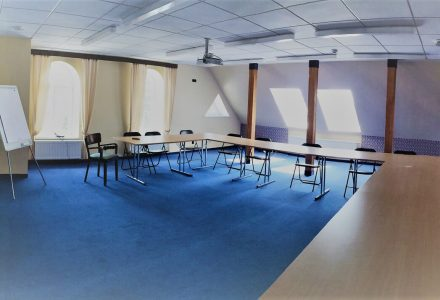 Seminariruum |Hotell Räpina