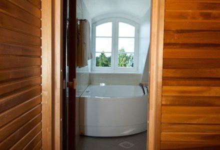 Сауна в люксе | Отель Räpina