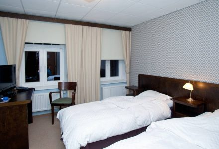 Kahene tuba |Hotell Räpina