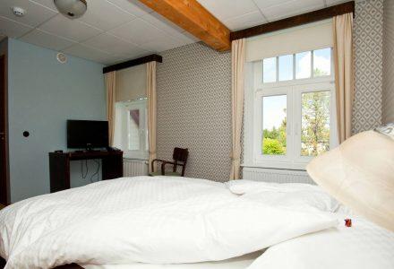 Kahene tuba | Hotell Räpina